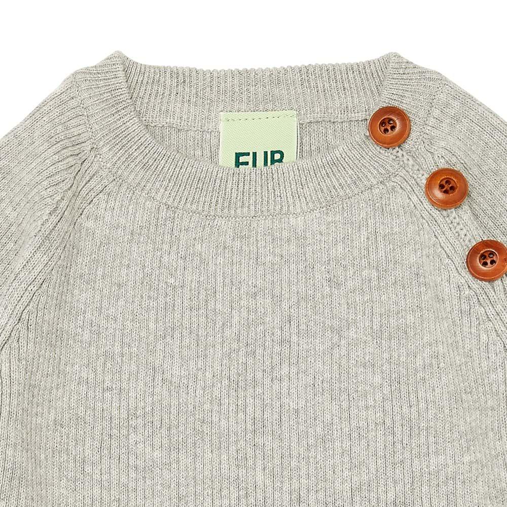 d198b79ae356 Baby Sweater - FUB
